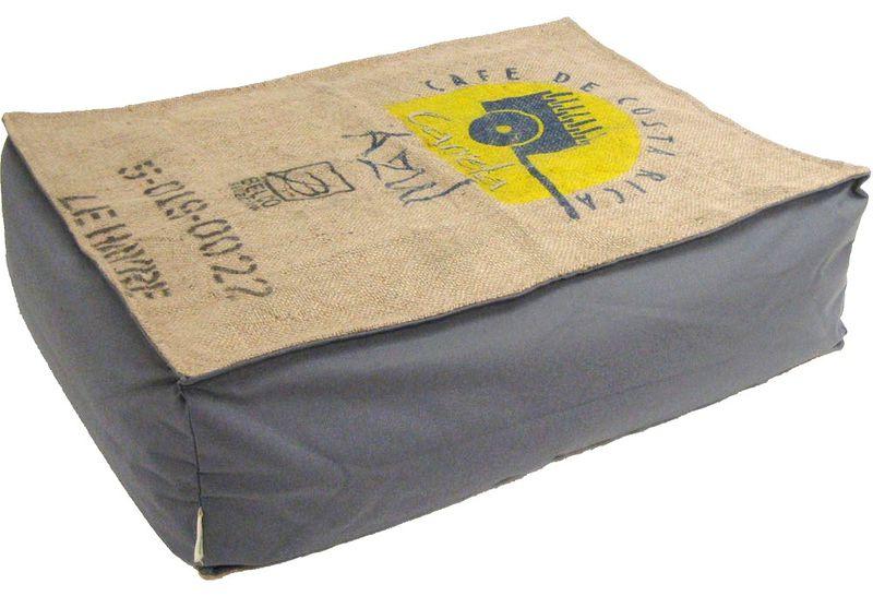 Coussins de sol-gris-Lilokawa